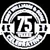 BWS_Celebrating75years_T_white